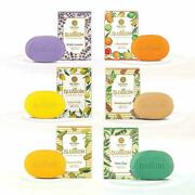 Suits On All Skin Types 100gm Each Lyla Blanc Blossom Soap For Men And Women