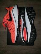 Nike Air Zoom Vomero 14 Menand039s Running Shoes / Bright Crimson Red