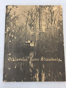 Ocklawaha River Steamboats By Edward A Mueller 1983 First Edition Paperback