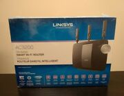 Linksys Ac3200 Ea9200 Tri-band Smart Wi-fi Wireless Router - Brand New Sealed