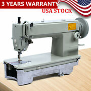 Industrial Strength Sewing Machine Heavy Duty Upholstery And Leather 3000s.p.m