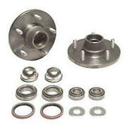 Chevy Hub Conversion Kit Tapered Roller Bearing New 1955-1957 57-312824-1