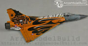 Arrowmodelbuild Fighter Aircraft '00 Tiger Club Built And Painted 1/72 Model Kit