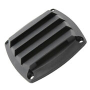 Multi Purpose Plastic Louvered Vents Marine 3-1/4and039and039 Tube Hull Air Vent