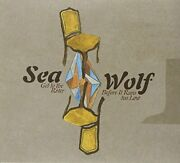 Sea Wolf - Get To River Before It Runs Too Low Ep - Cd - New/still Sealed