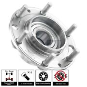 [rearqty.1] Wheel Hub Assembly Replacement For 2007-2009 Hyundai Entourage Fwd