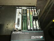 Reliance Electric, Automax, 57c494, Free Shipping To Lower 48, With Warranty