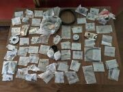 Vintage Rupp Snowmobile Parts Inventory 17000 - 17200