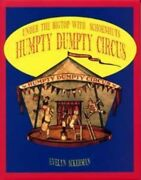 Under Bigtop With Schoenhuts Humpty Dumpty Circus By Evelyn Ackerman - Hardcover