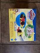 Play Doh Kitchen Creations