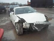 Trunk/hatch/tailgate Coupe Without Spoiler Fits 04-07 350z 1203742