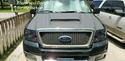 2004-2008 Ford F-150/2006-2008 Lincoln Mark Lt Sms Style Functional Ram Air Hood