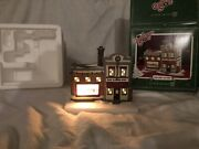 Retired Rare Dept 56 A Christmas Story, Leg Lamp Factory, 4047179 - Tested