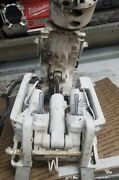 1988 Evinrude Johnson 70 Hp Outboard Hydraulic Power Trim Tilt And Transom