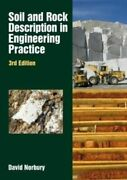 Soil And Rock Description In Engineering Gp Norbury David Whittles Publishing Ha