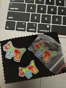 Scotty Cameron Puzzle Dog Members Limited Rare Ball Marker