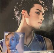 Official Winwin Photocard Collection