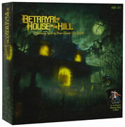 Betrayal At House On The Hill, Brand New ✅ Free Shipping ✅