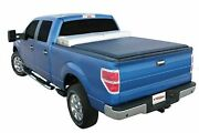 Access For 08-16 Ford Super Duty F-250 Toolbox Bed Roll-up Cover - 61349