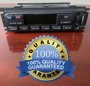 ✅ 95 96 97 Lincoln Grand Marquis Crown Vic Climate Control F6vh-19c933-ab