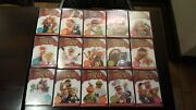 Best Of Muppet Show 25th Anniversary 15 Dvd Complete Set 10 Sealed New 5 Not