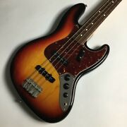 Fender American Vintage And03964 Jazz Bass Used Electric Bass