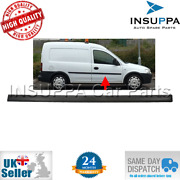 Door Protection Moulding Trim Bar Front Right For Opel Vauxhall Combo 5171020