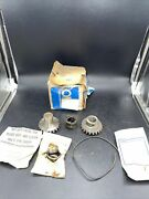 Omc 390974 Gears Bearing And Clutch Dog Kit Oem New Factory Boat Parts Nos