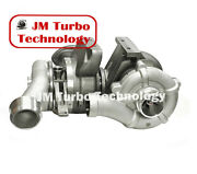 For Ford F-series 6.4l Powerstroke Diesel 08-10 Turbo Charger High+ Low Pressure