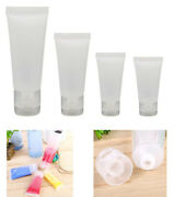 Empty Tubes Cosmetic Cream Travel Containers Bottle Suitable For Portable Lotion