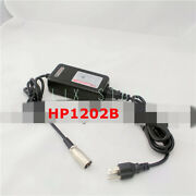 Hp1202b 24v 2a Smart Three-stage Charger For Scooter And Wheelchair