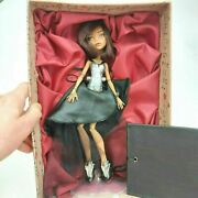 Ooak Rihanna Doll Rare One Of A Kind Collectible