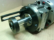 Smw Autoblock Sin-s 85 Closed Center Rotating Hydraulic Cylinde - New In Box