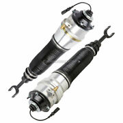 For Audi A8 Quattro And S8 Pair Arnott Front Air Strut Assembly Tcp