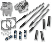 Sands Cycle 33-5451 Hydraulic Lifters Update Kit For Shovelhead Style Engine .