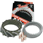 Dirt Digger Clutch Kit Series K Friction Plate For 90-01 Cr500r 90-96 Cr250r