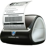 Dymo Labelwriter 4xl Wide Format Label Printer For Pc And Apple Mac