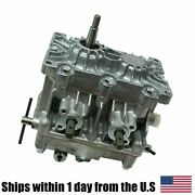 Hydraulic Pump Dup10e Used By John Deere Pn Am136028 Brand New And Fast Shipping