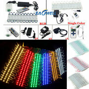 10500ft 3 Led 5050 Smd Module Lights Home Business Store Decor Sign Lamp Kits
