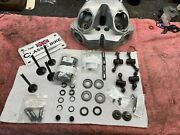 750 Norton Commando - Completely Remanufactured Cylinder Head
