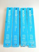 Lot Of 4 Empty Sodastream 60l Co2 Cylinder Replacement Bottles Spare Carbonator