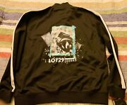 Lot 29 Looney Tunes Track Jacket 'marvin The Martian' Xl