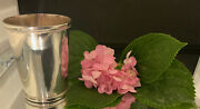 C.d. Sullivan And Co - Coin Mint Julep Cup 3 3/4