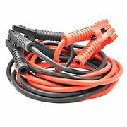Xincol Heavy Duty 2500a 100 Copper Wire Jumper Cable Booster Cable For Truck...