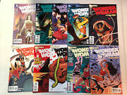 Wonder Woman 2011 0 1-52, Annual, Futures End Vf-/nm Complete Set Dc New 52