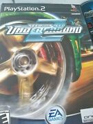 Need For Speed Most Wanted Microsoft Xbox 360 Complete 5 Tapes