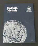 Nice Starter Set Of Buffalo Nickels. Set Contains 33 Full Date Coins