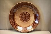 Vintage Goudkust Design Plate Transfer Print By The Ironstone China Japan Made8
