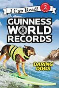 Guinness World Records Daring Dogs I Can Read Level 2 By Cari Meister Mint