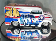 Hot Wheels Dairy Delivery The Love Bug Vw 53 Herbieandrsquos Itandrsquos A Custom